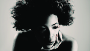 Macy Gray For Desktop