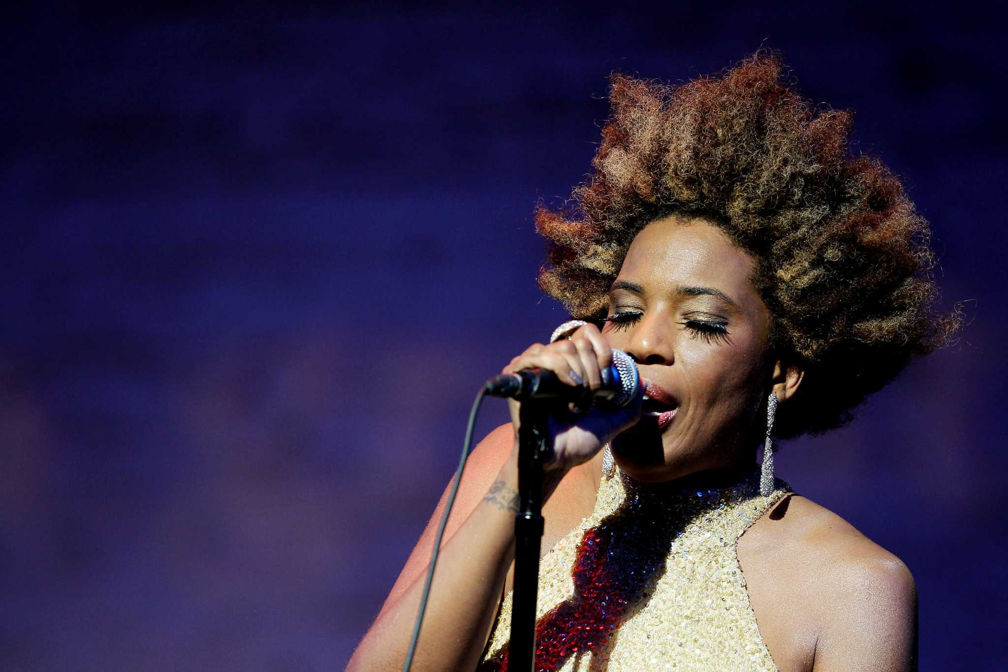 Macy Gray Full Hd