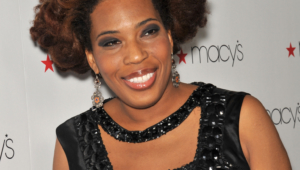Macy Gray Iphone Background