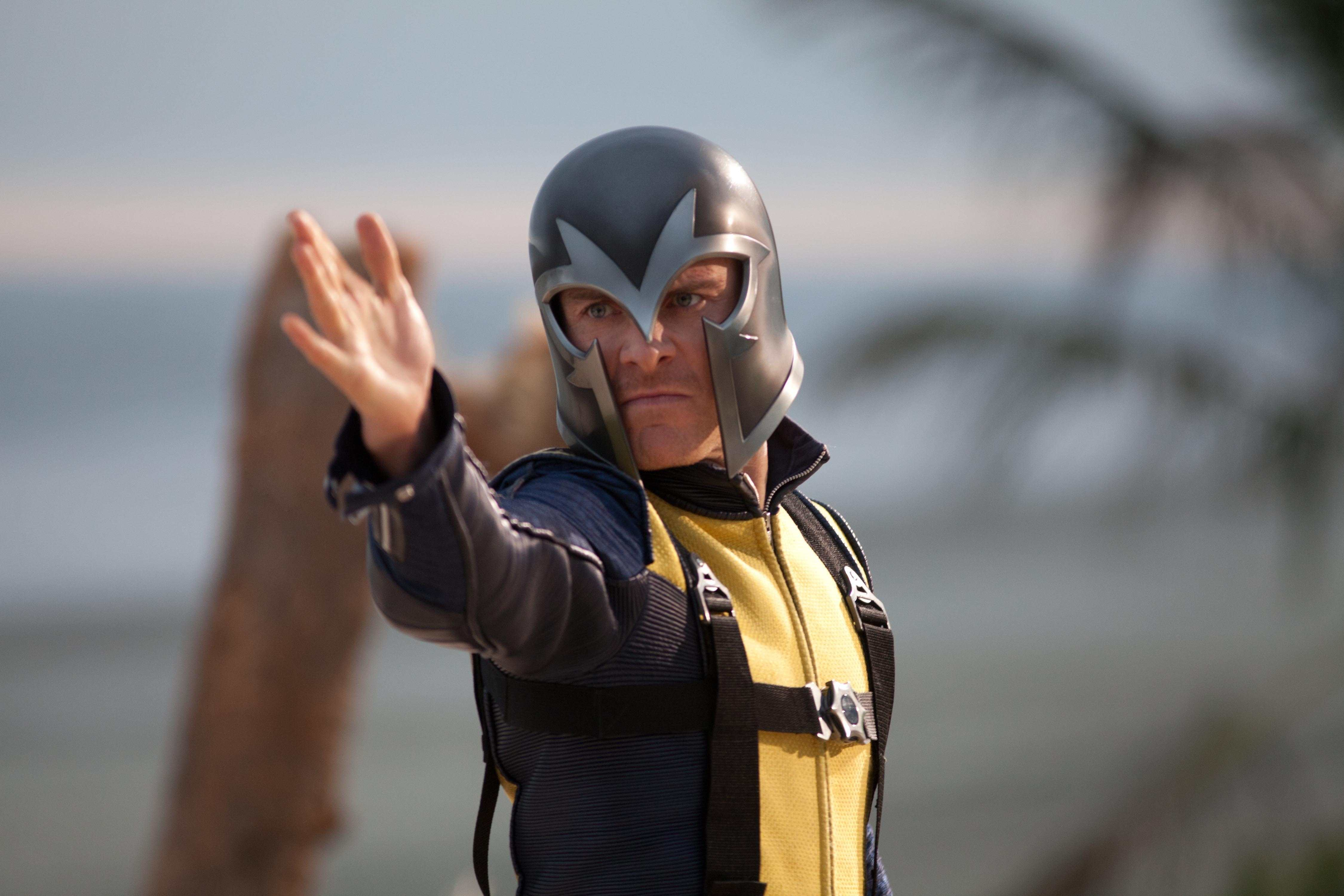 Magneto Images