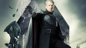 Magneto Photos