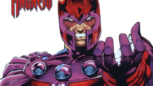Magneto Wallpapers Hd