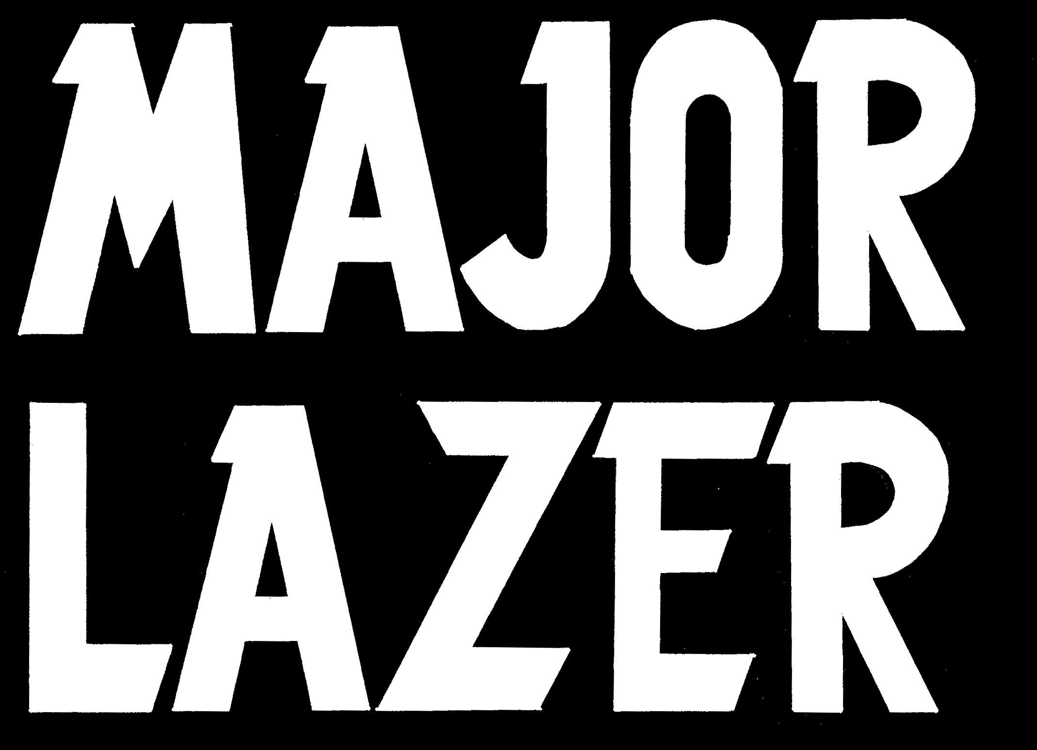 Major Lazer Computer Wallpaper
