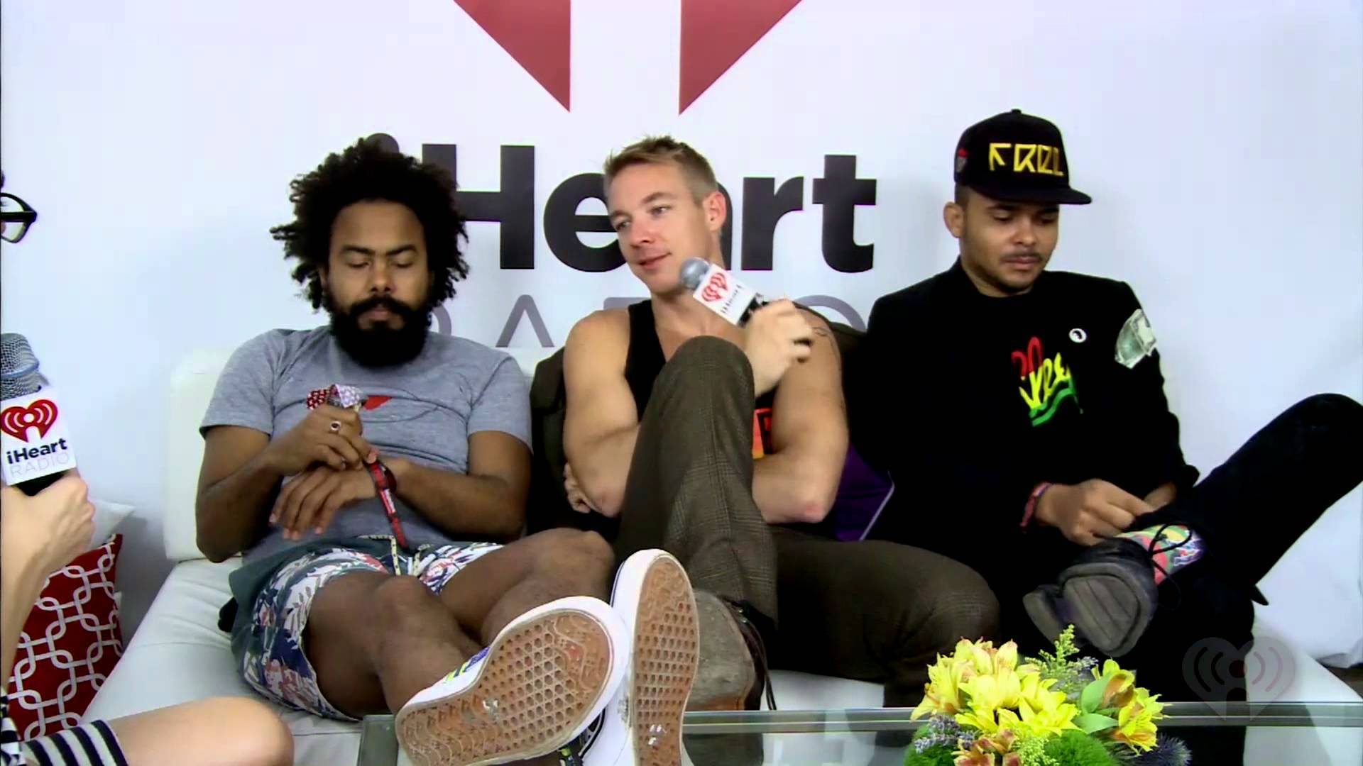 Major Lazer Hd Desktop