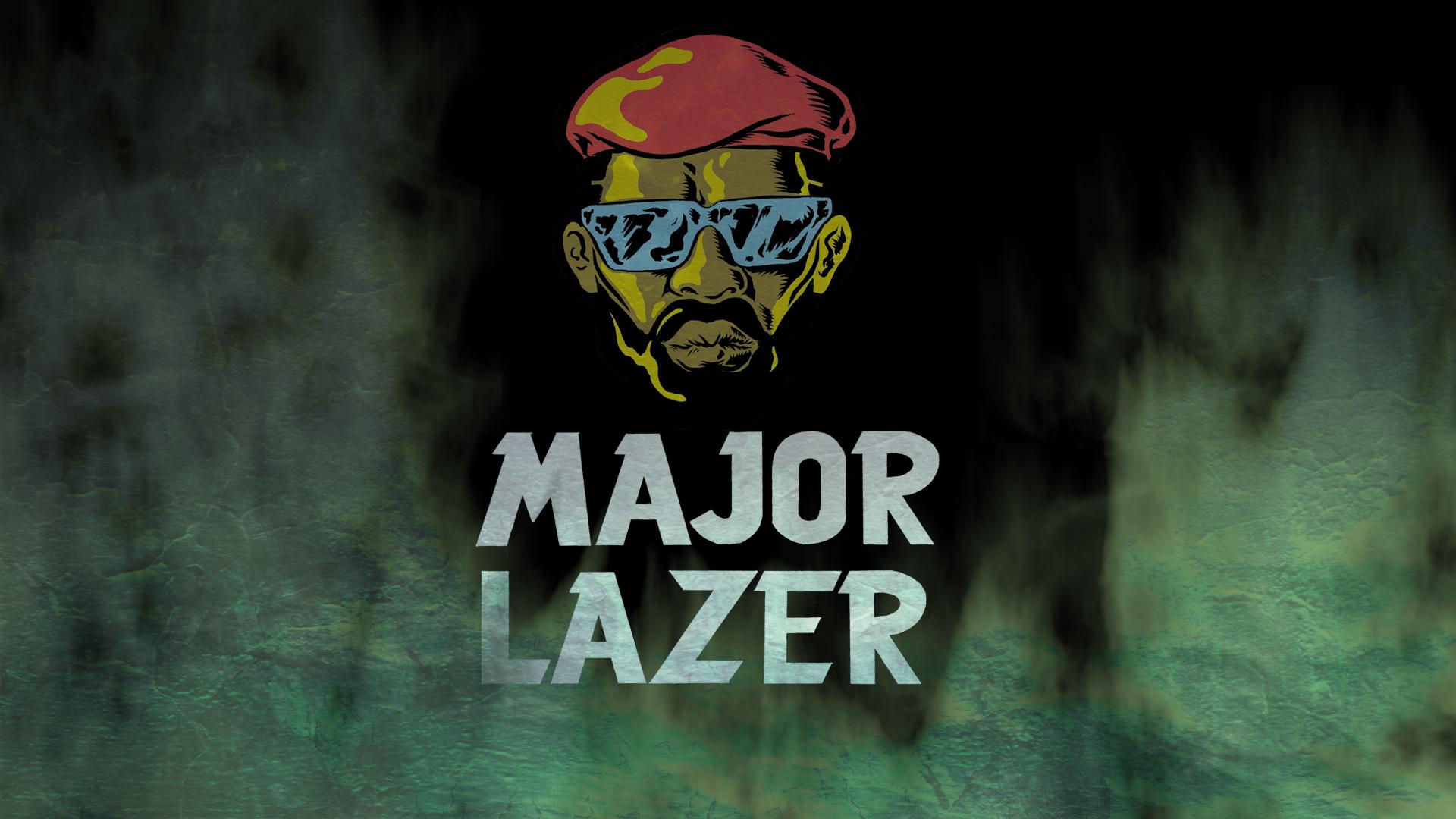 Major Lazer Images