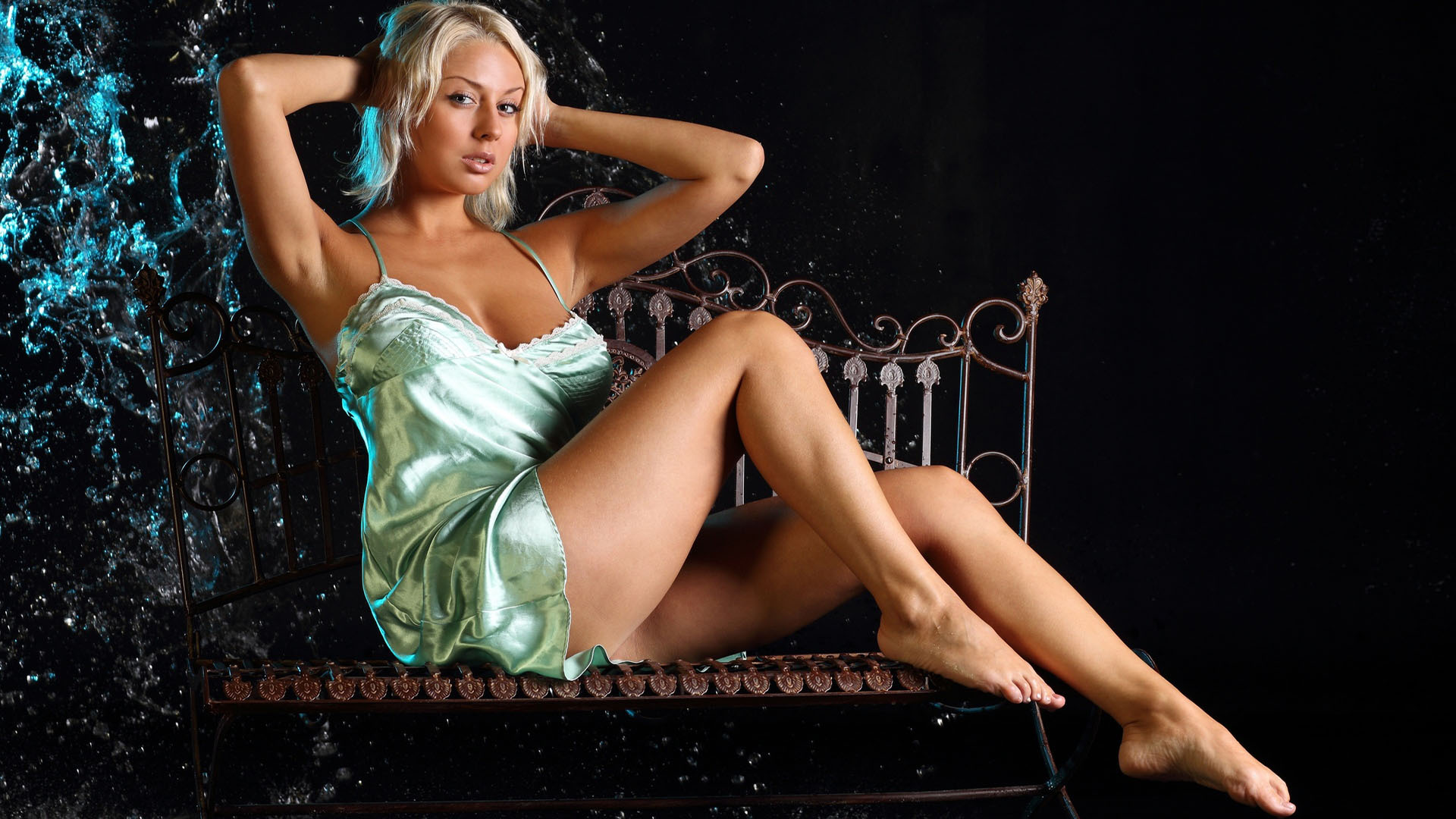 Mandy Dee High Definition Wallpapers