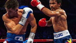 Manny Pacquiao Computer Wallpaper