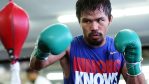 Manny Pacquiao Hd Wallpaper