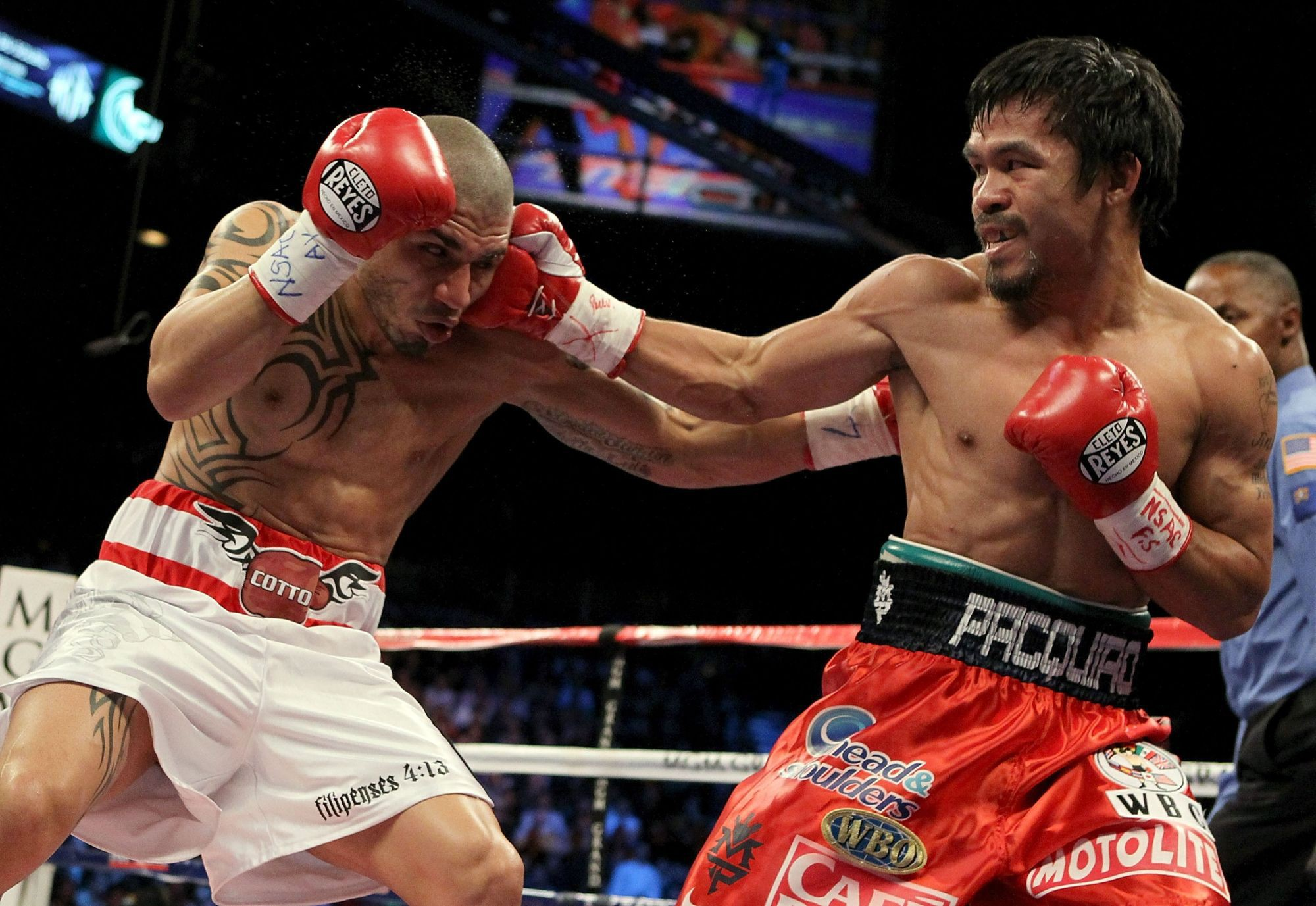 Manny Pacquiao Pictures