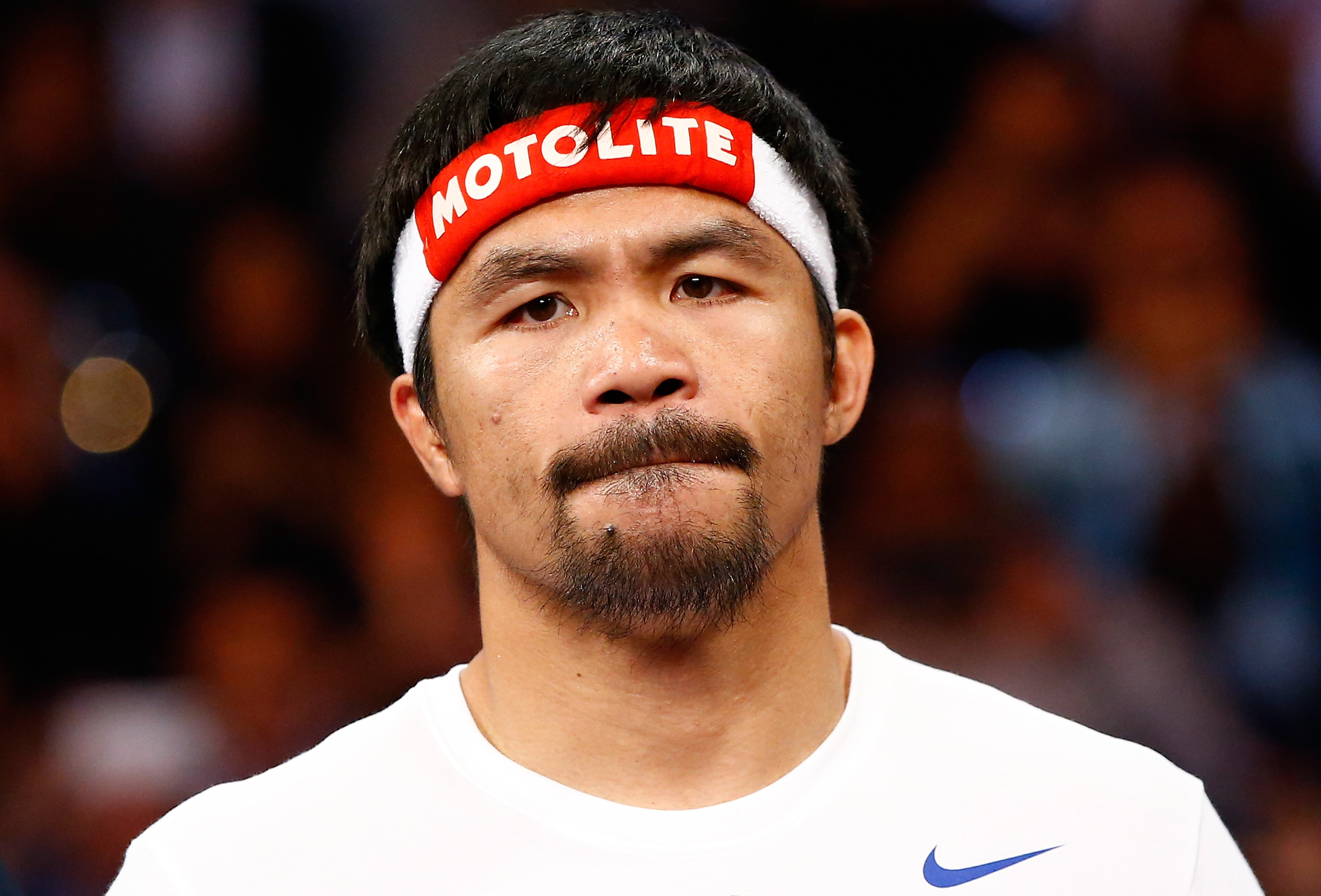 Manny Pacquiao Hot