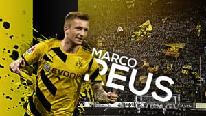 Marco Reus Pictures