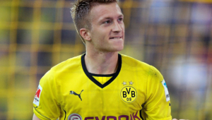 Marco Reus Football Player