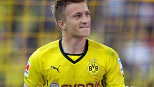 Marco Reus Football Player