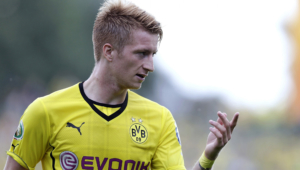 Marco Reus Wallpapers 01 2560x1440