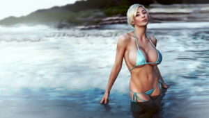 Marie Claude Bourbonnais Wallpapers Hd