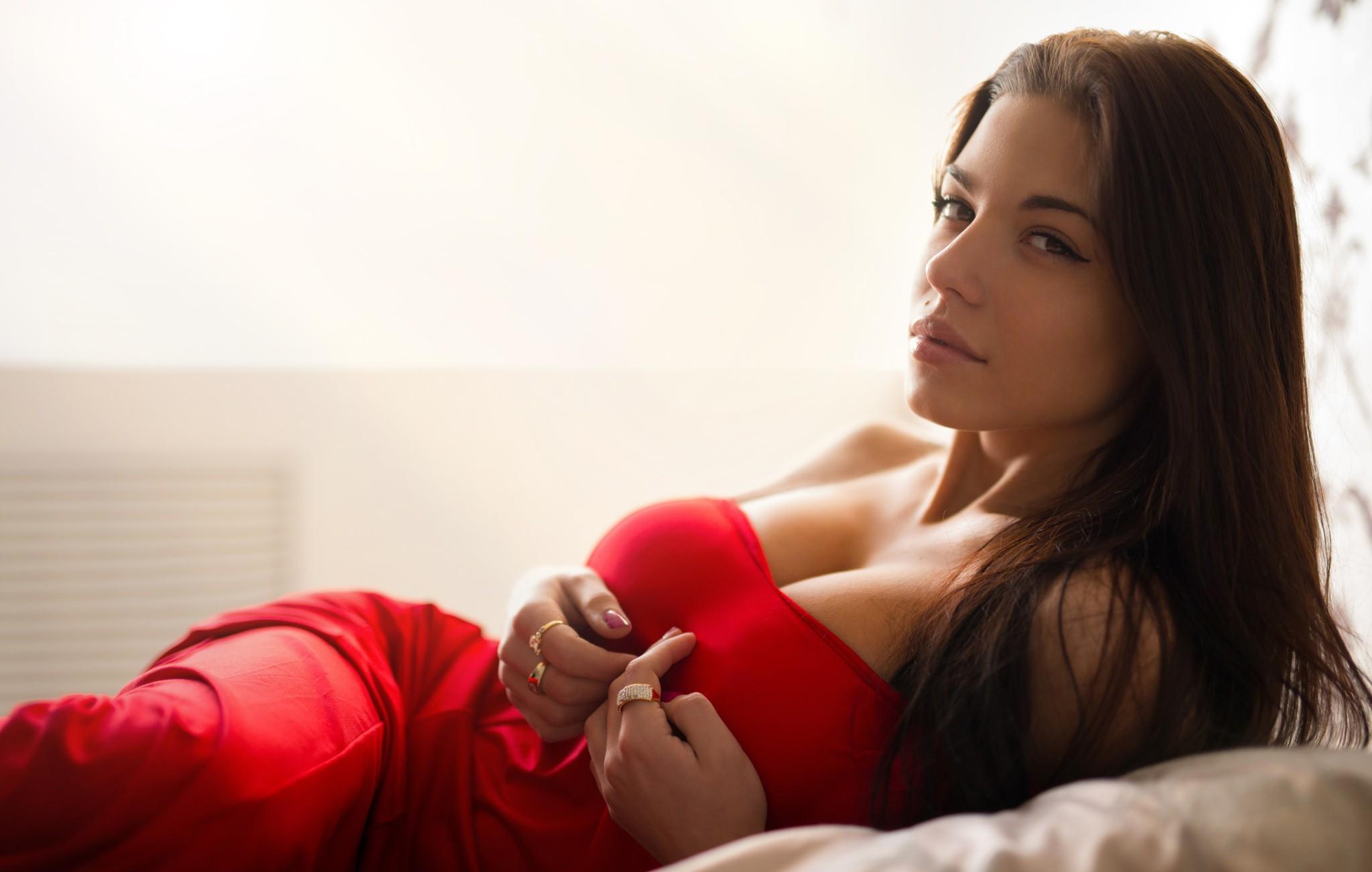 Marina Shimkovich 4k