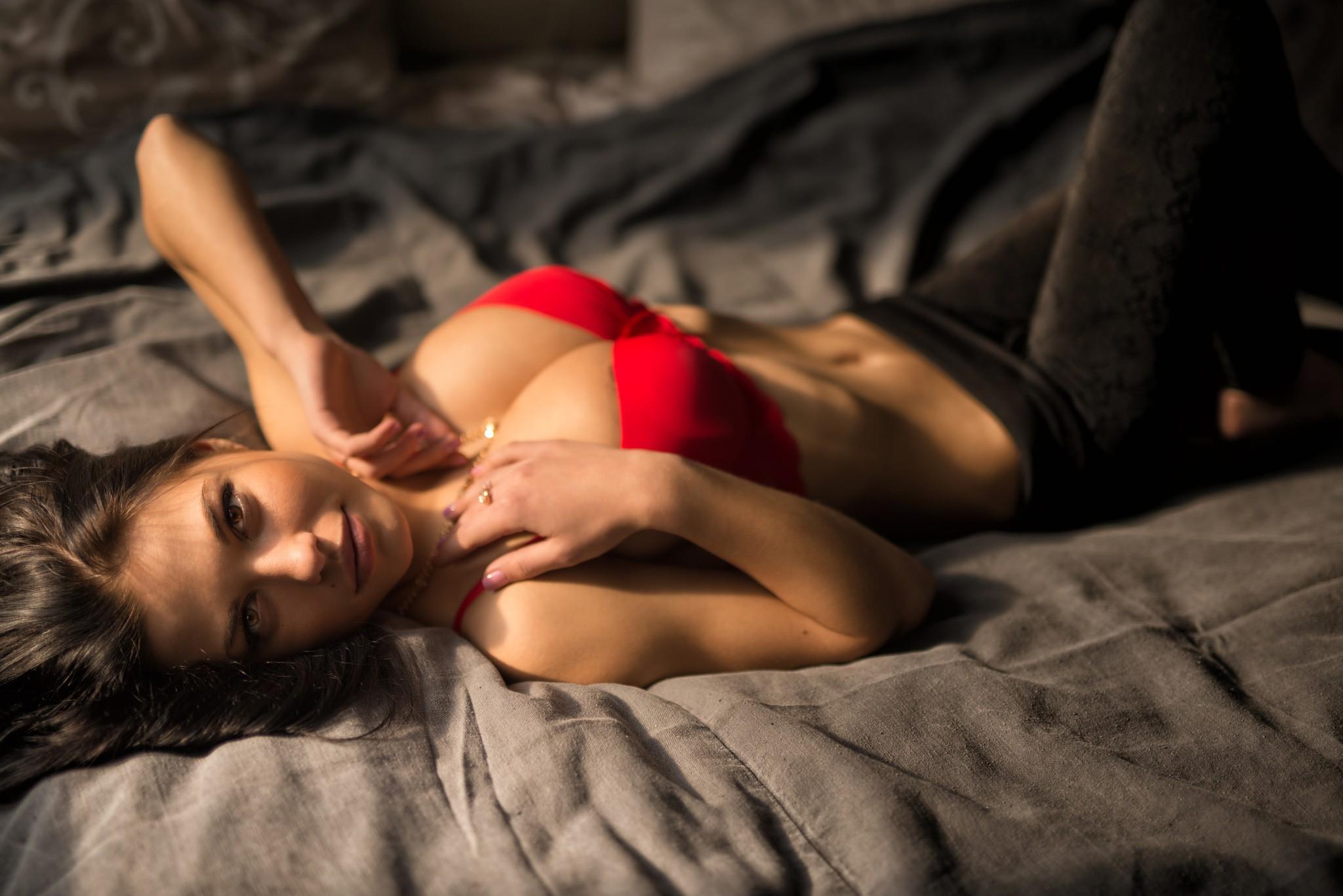 Marina Shimkovich Widescreen