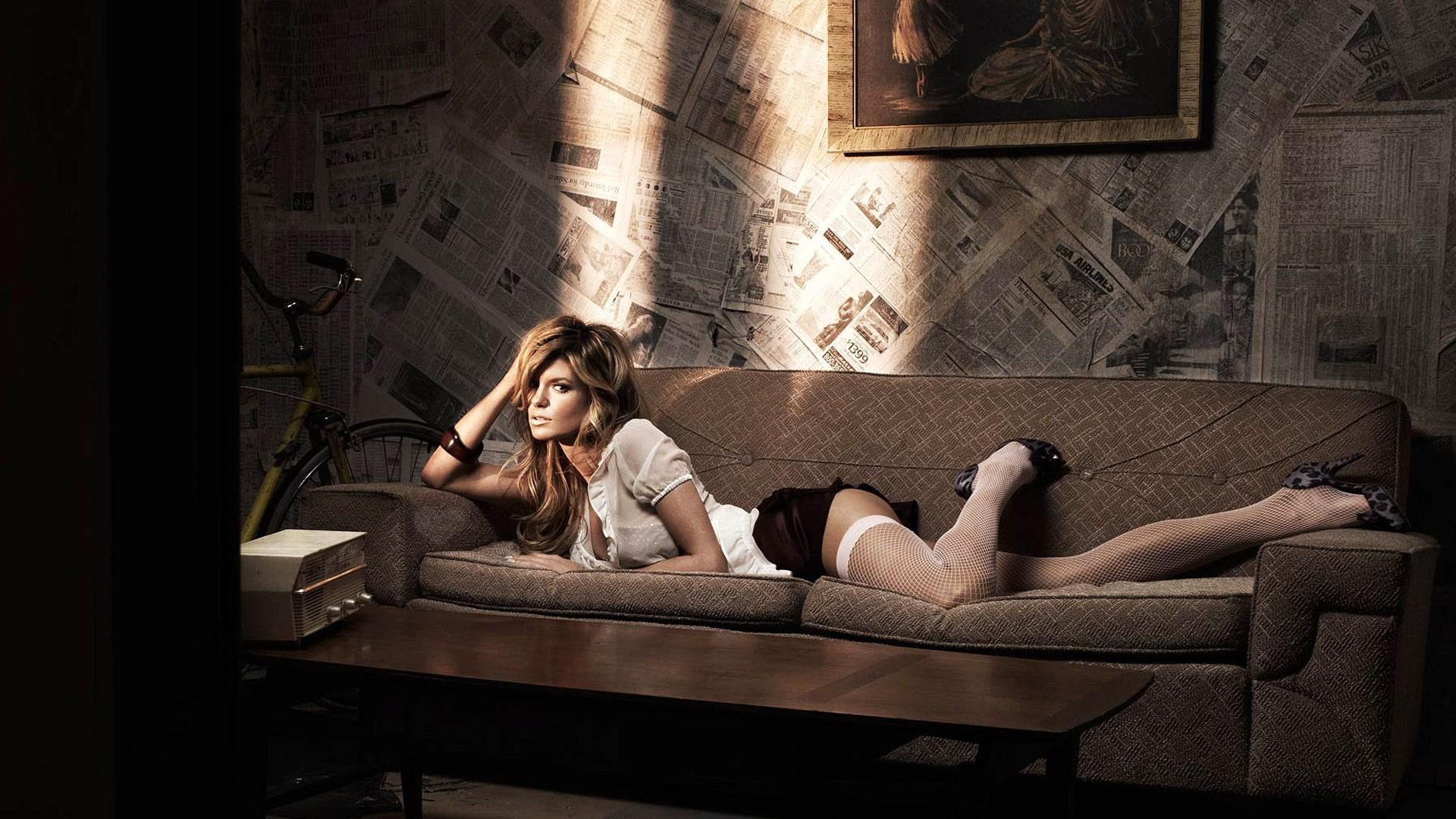 Marisa Lee Miller High Definition Wallpapers