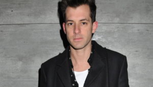 Mark Ronson Background