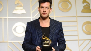 Mark Ronson Wallpaper
