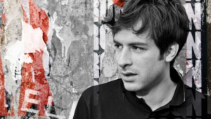 Mark Ronson Widescreen