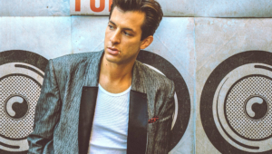 Mark Ronson For Desktop
