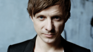 Martin Solveig Background