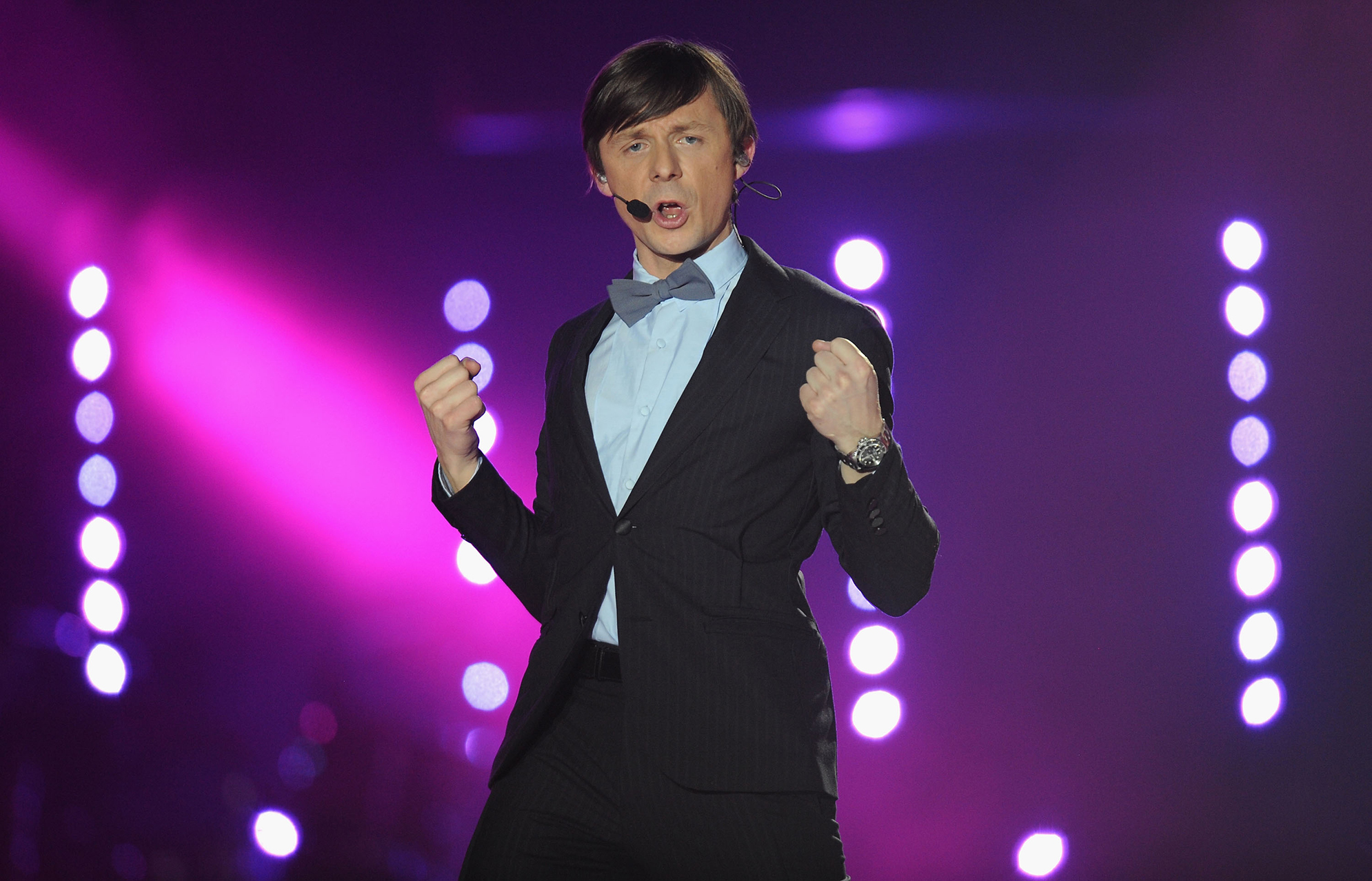 Martin Solveig Pictures