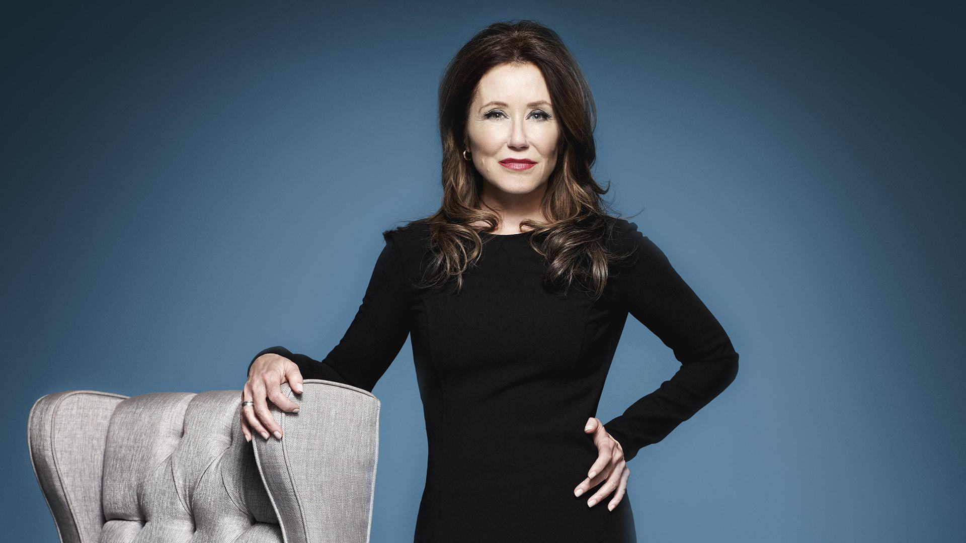 Mary Mcdonnell Computer Wallpaper