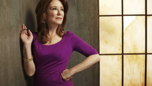 Mary Mcdonnell Hd Background