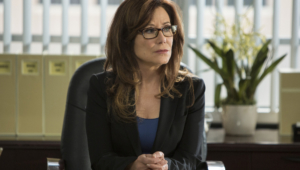 Mary Mcdonnell High Definition