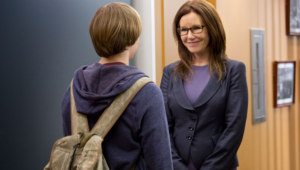 Mary Mcdonnell Photos