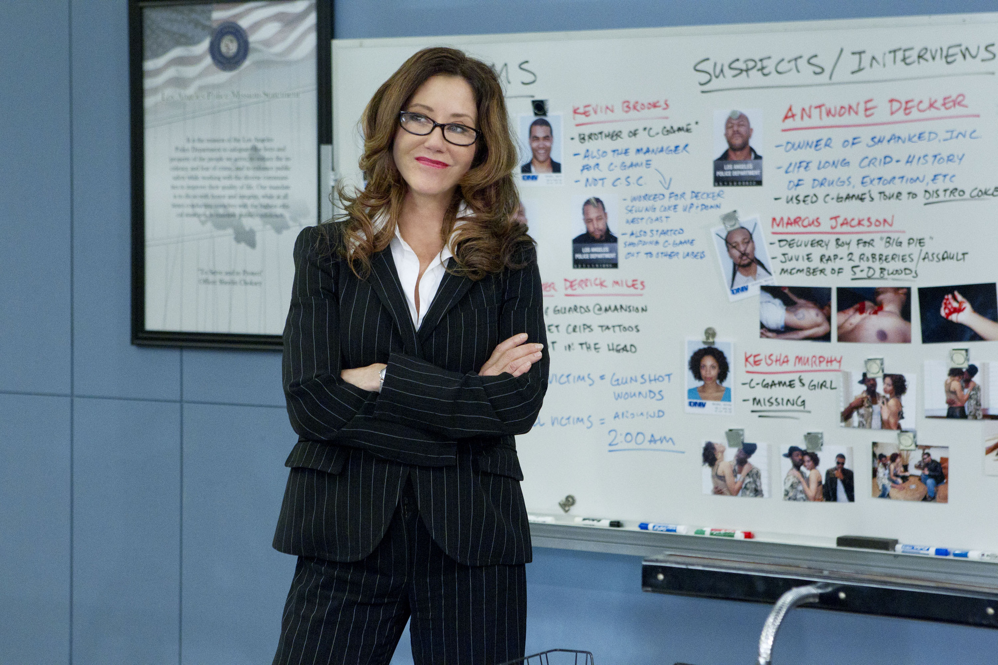 Mary Mcdonnell Wallpapers Hd