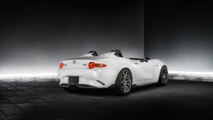 Mazda Mx 5 Roadster Images