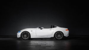 Mazda Mx 5 Roadster Photos