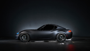 Mazda Mx 5 Roadster Pictures