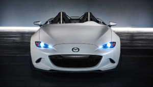 Mazda Mx 5 Roadster Wallpapers Hd