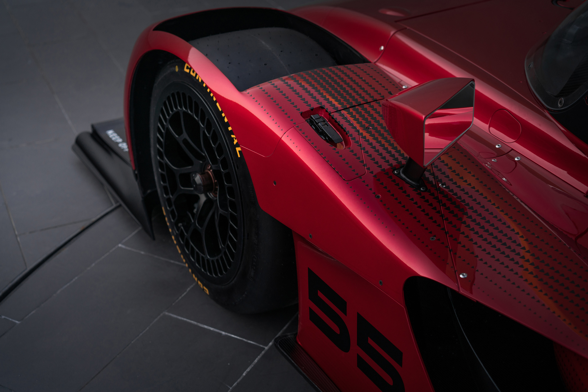 Mazda Rt24 P Pictures