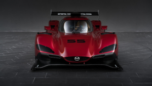 Mazda Rt24 P Wallpapers Hd