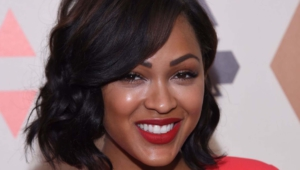 Meagan Good 4k