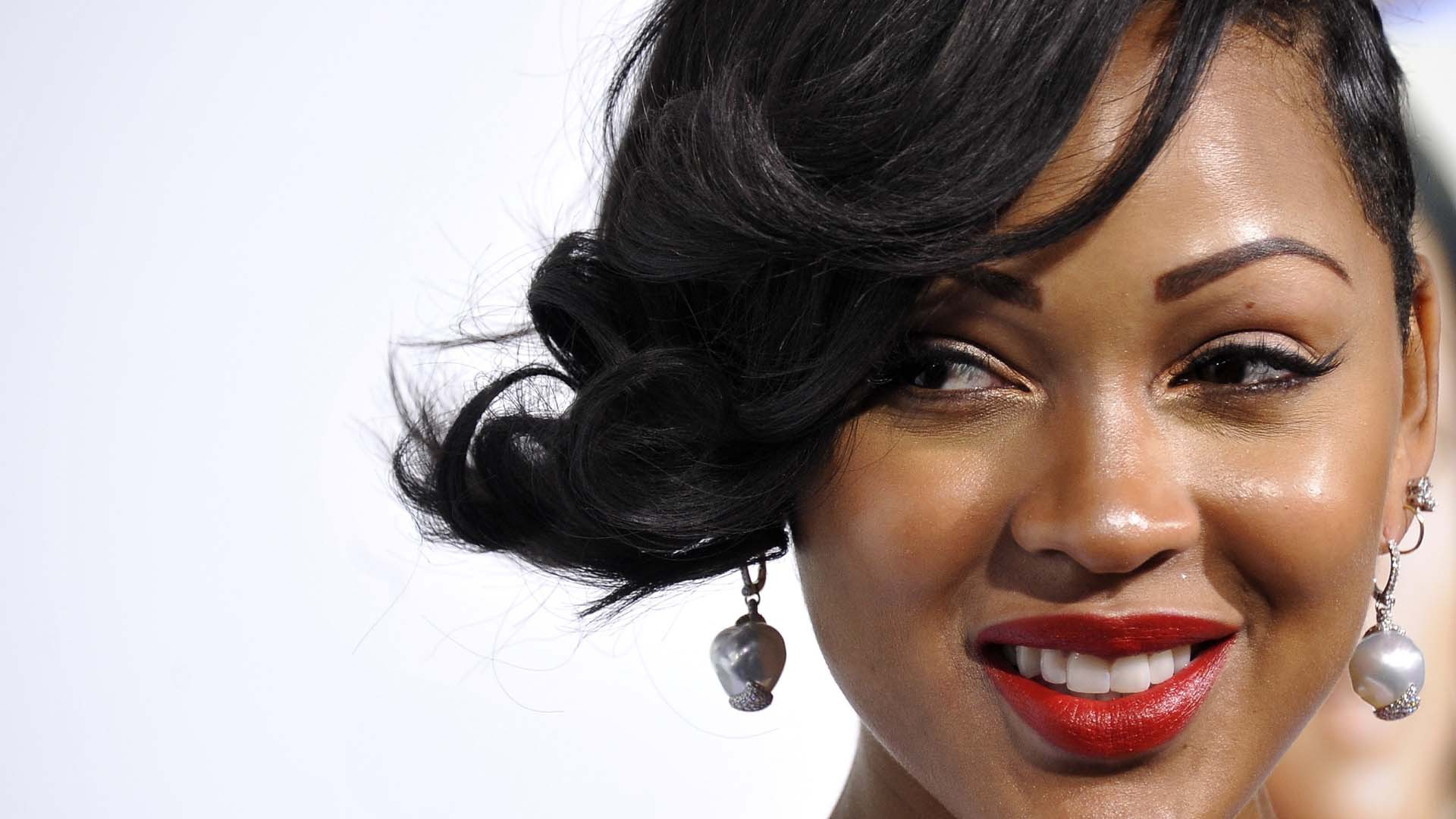 Meagan Good Computer Wallpaper