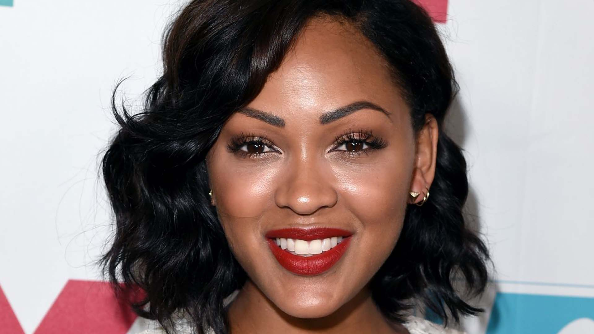 Meagan Good Hd Background