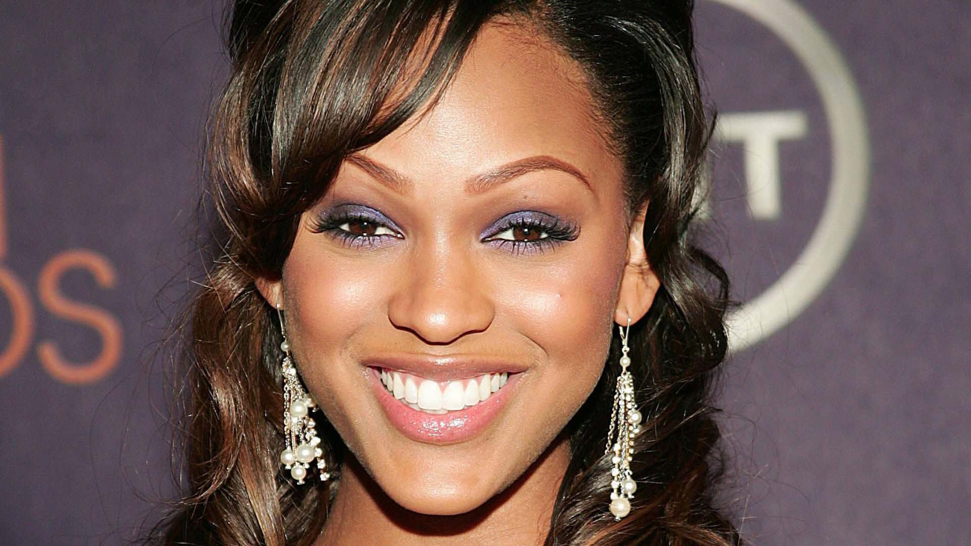 Meagan Good Images