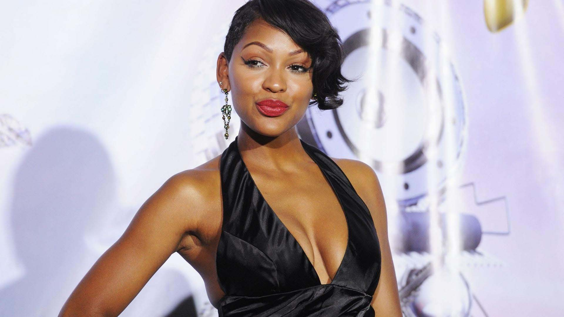 Meagan Good Wallpapers Hq