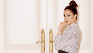 Meghan Markle High Quality Wallpapers