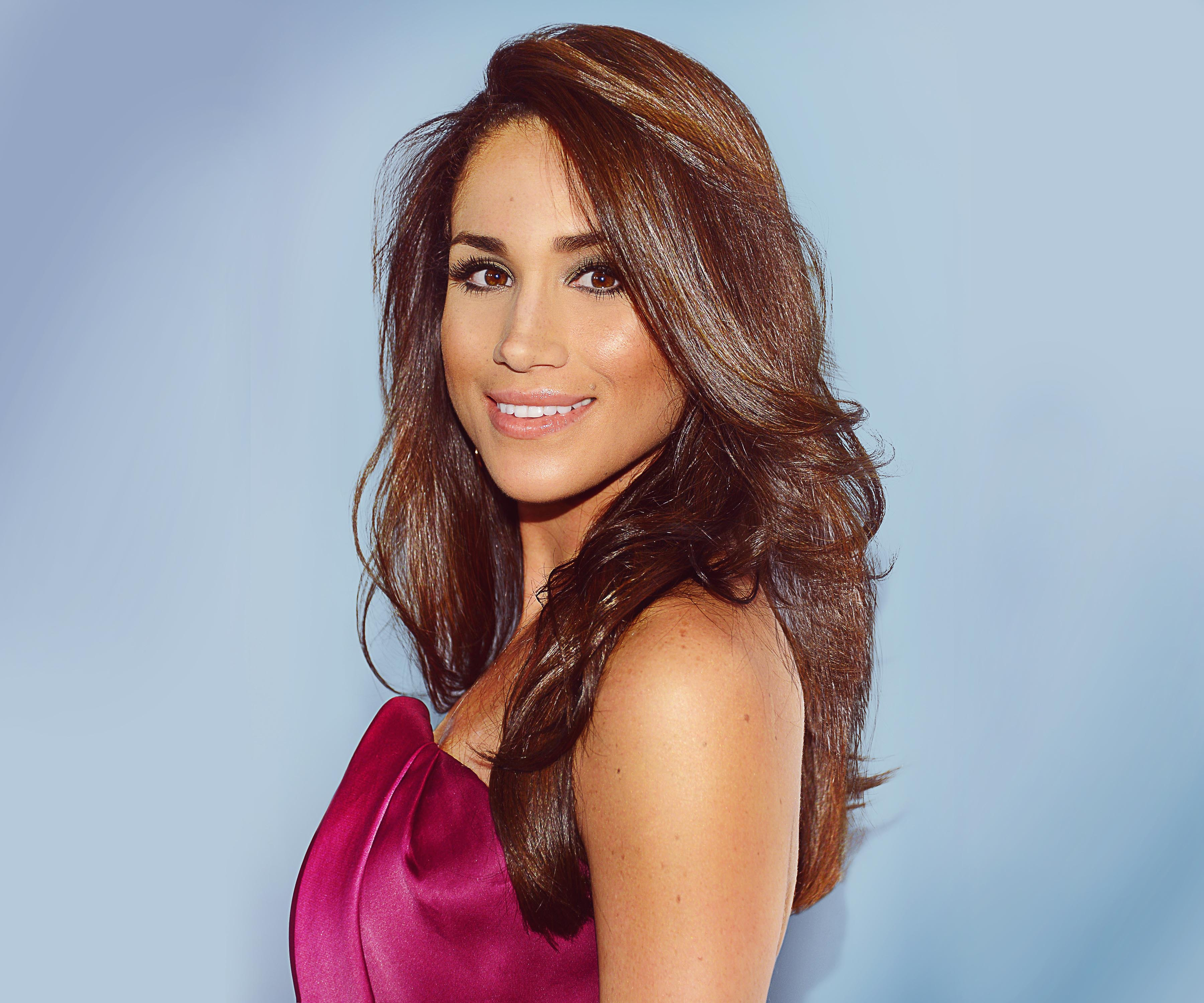 Meghan Markle Sexy Wallpapers