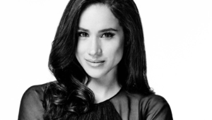 Meghan Markle Full Hd
