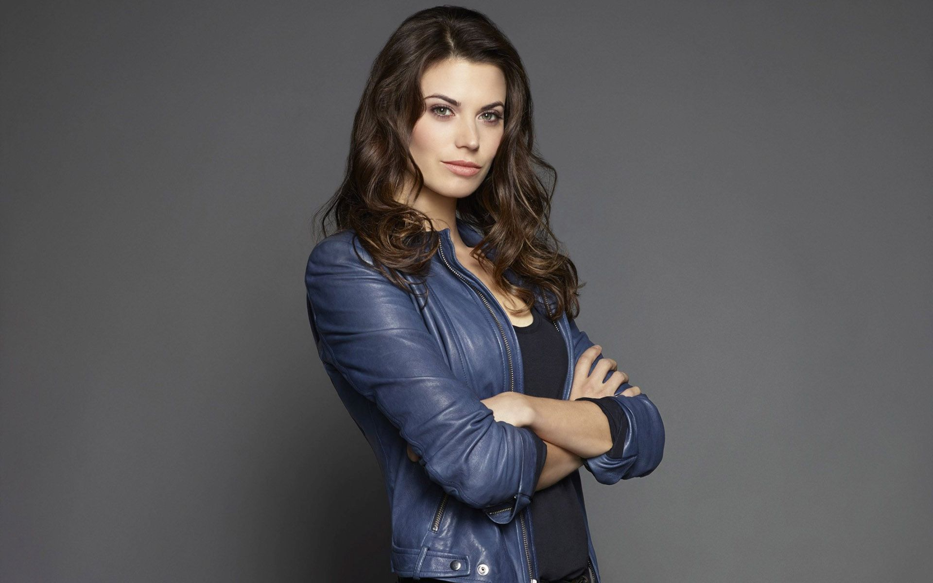 Meghan Ory High Definition Wallpapers