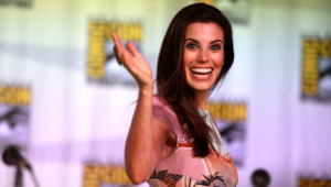 Meghan Ory Wallpapers