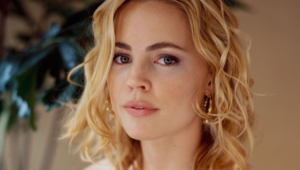 Melissa George Background